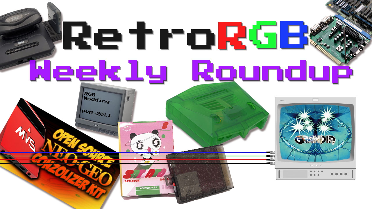 Weekly Roundup #237
