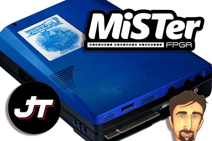 """MiSTer CPS2 """"Public Beta"""" Core Released"""