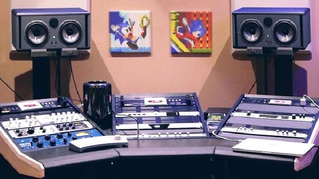 ArcadeTV's Sega Genesis Music Creation