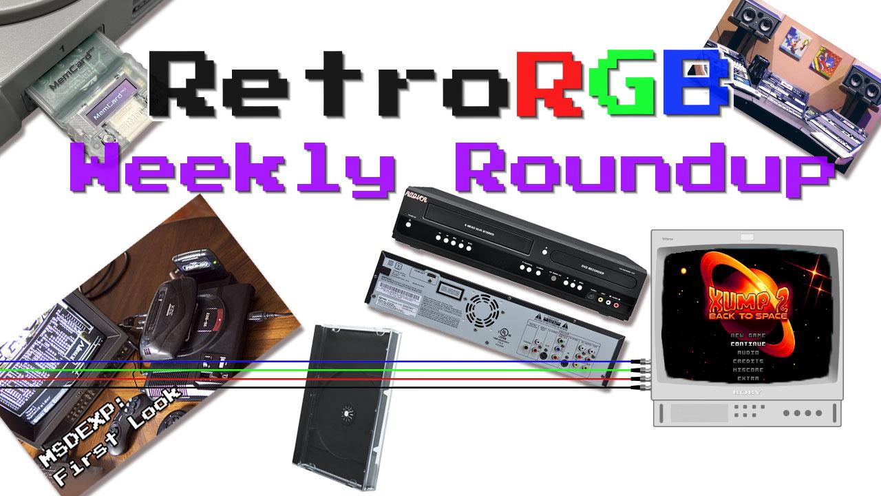 Weekly Roundup #241