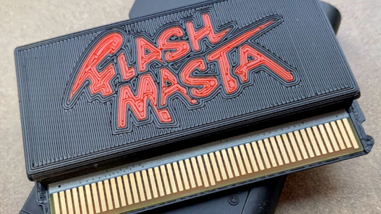 New Batch of Wonderswan Flash Masta USB's Available For Sale