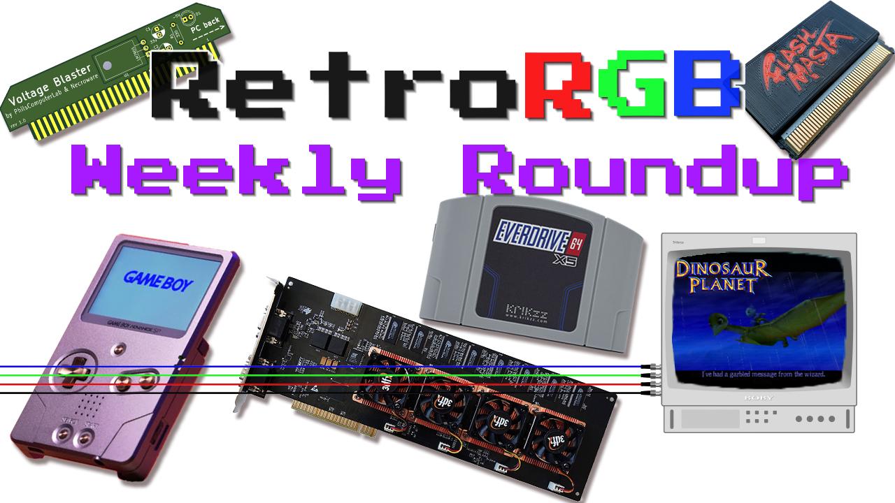 Weekly Roundup #242