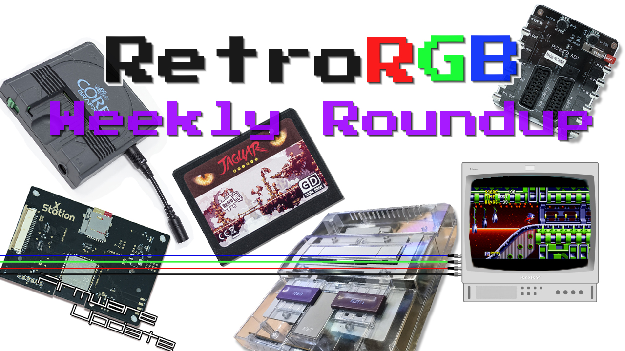 Weekly Roundup #243