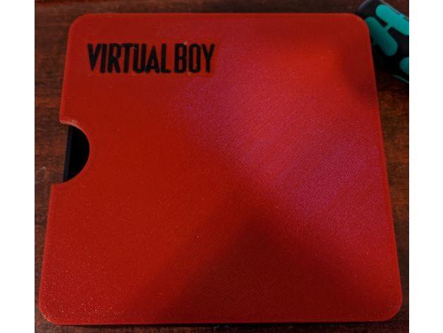 Virtual Boy Mini Consolizer Case