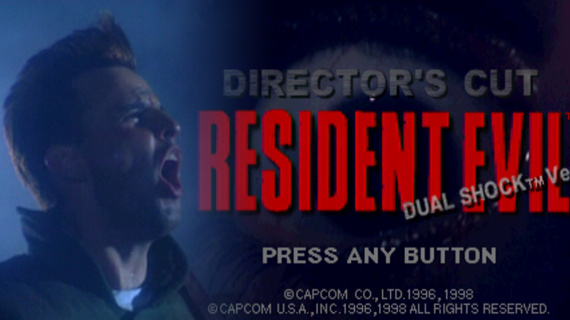 Resident Evil: True Director's Cut Patch Released