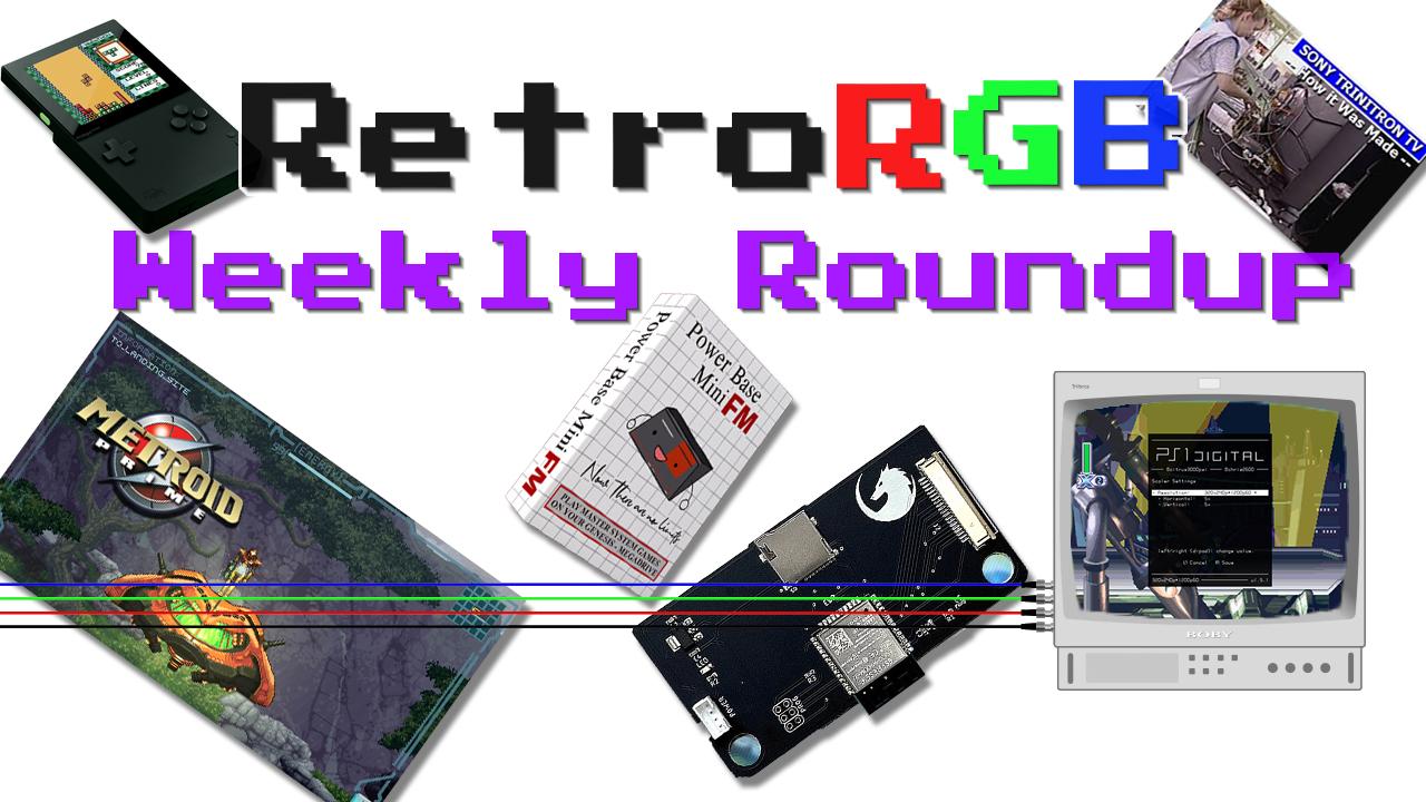 Weekly Roundup #248
