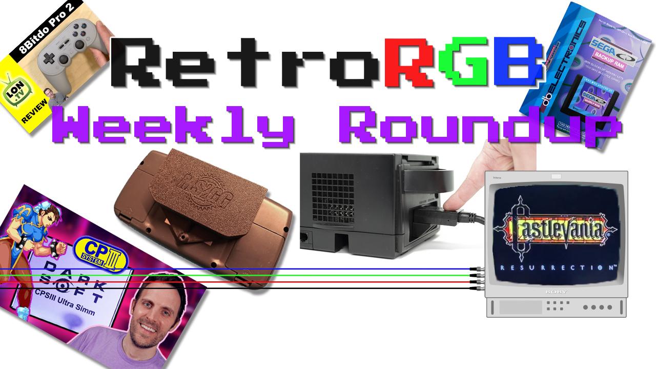 Weekly Roundup #249