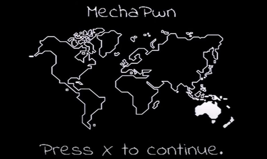 MechaPwn exploit for PS2