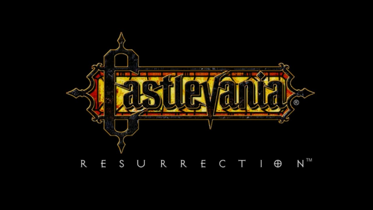 Dreamcast's Castlevania Resurrections Demo Released