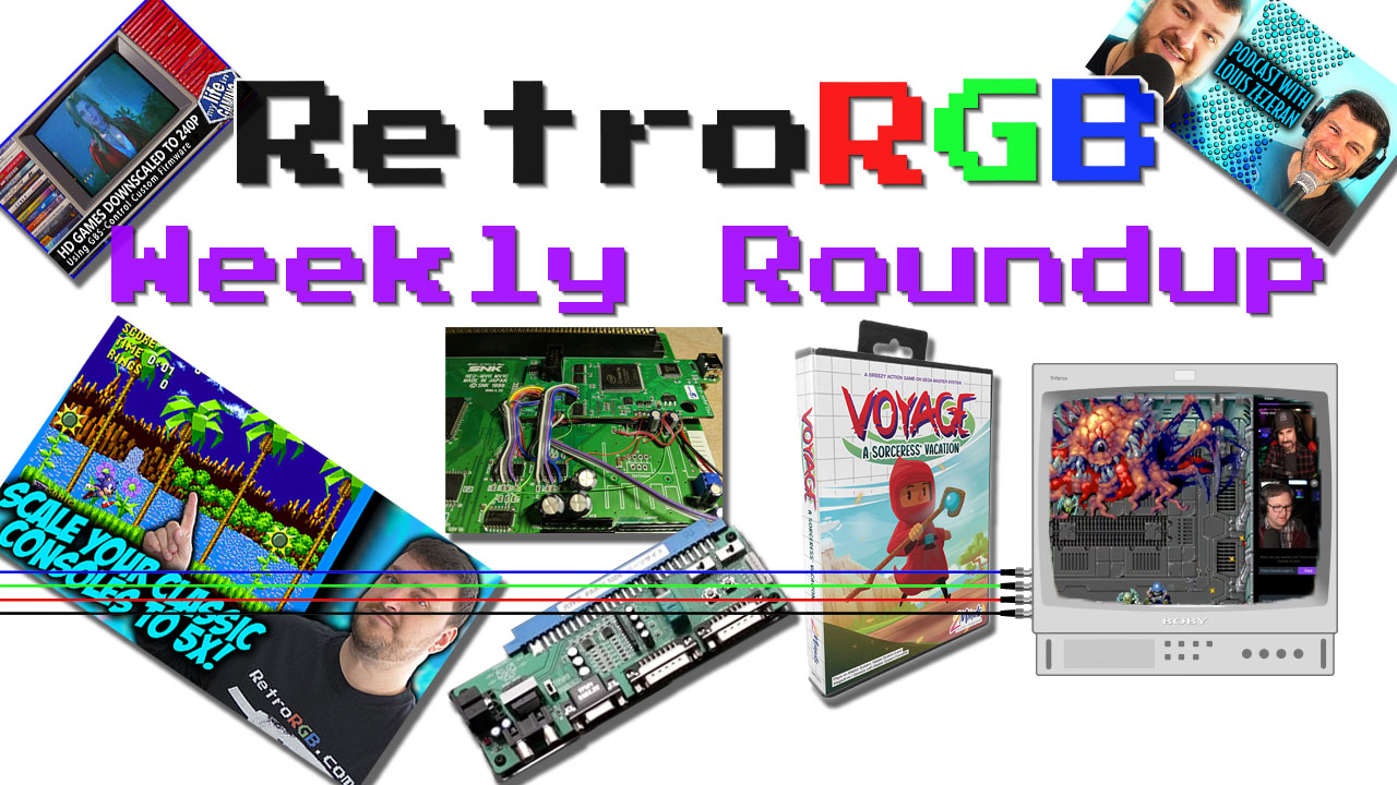 Weekly Roundup #251