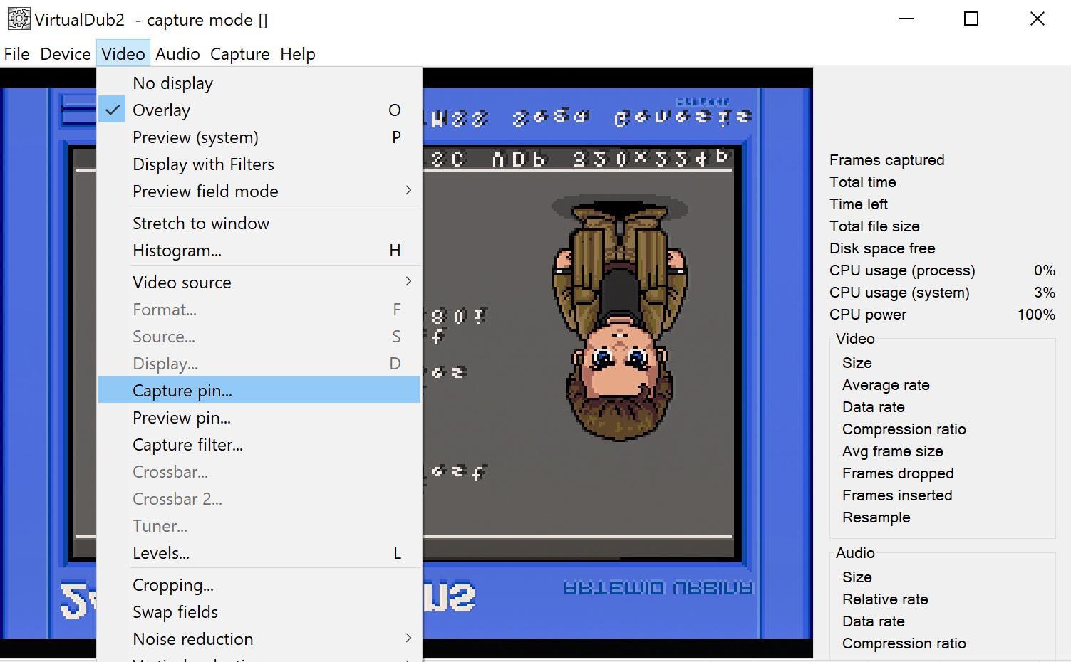 VirtualDub2: Uncompressed Capture Guide Added