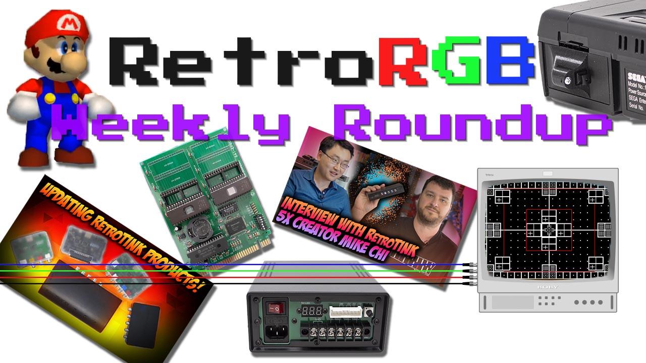 Weekly Roundup #253