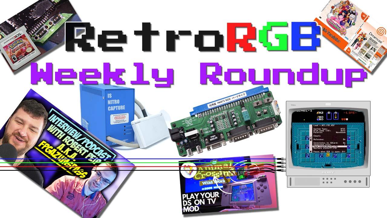 Weekly Roundup #254