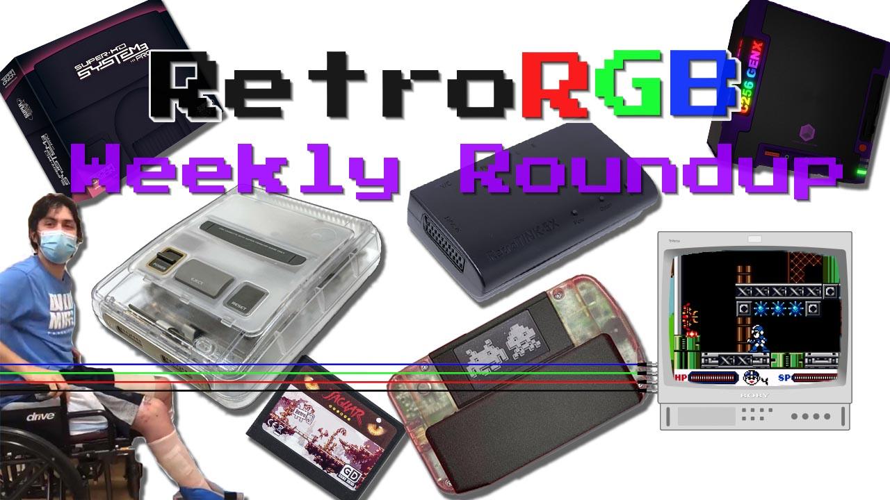Weekly Roundup #256