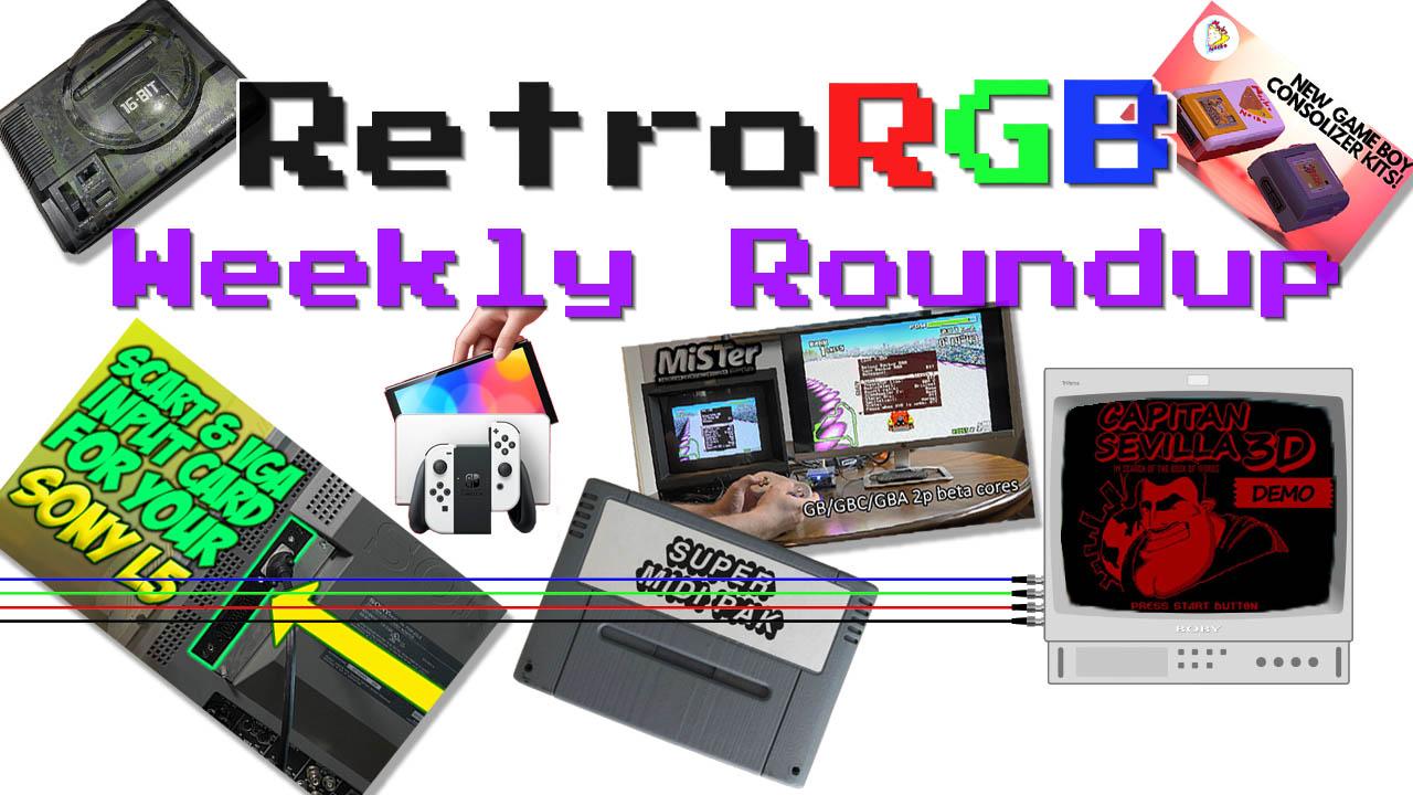 Weekly Roundup #261
