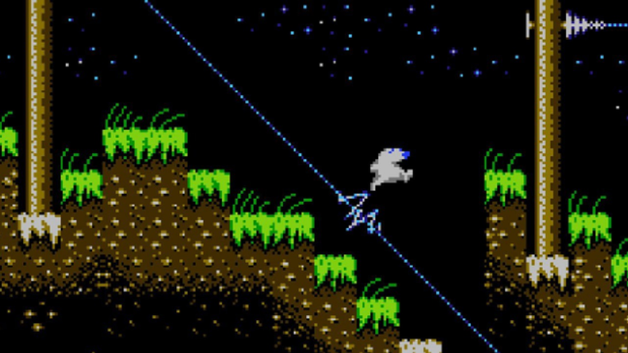 New Free NES Game, Slow Mole, Released