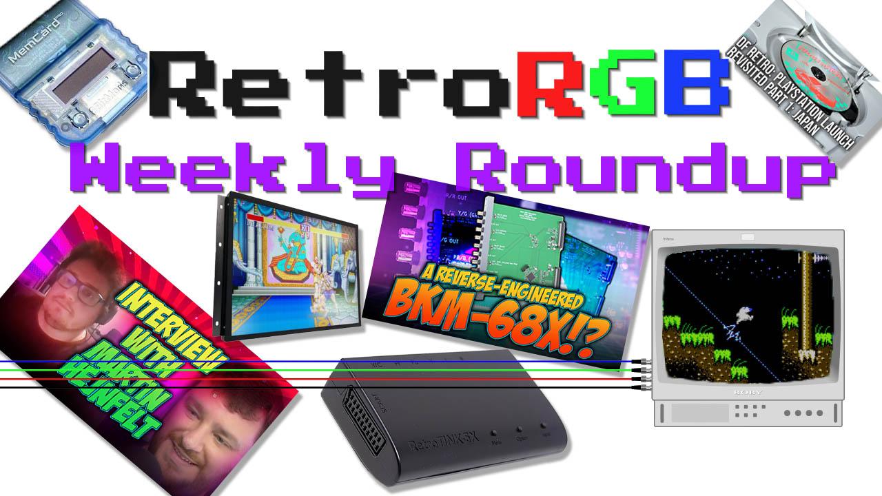 Weekly Roundup #262