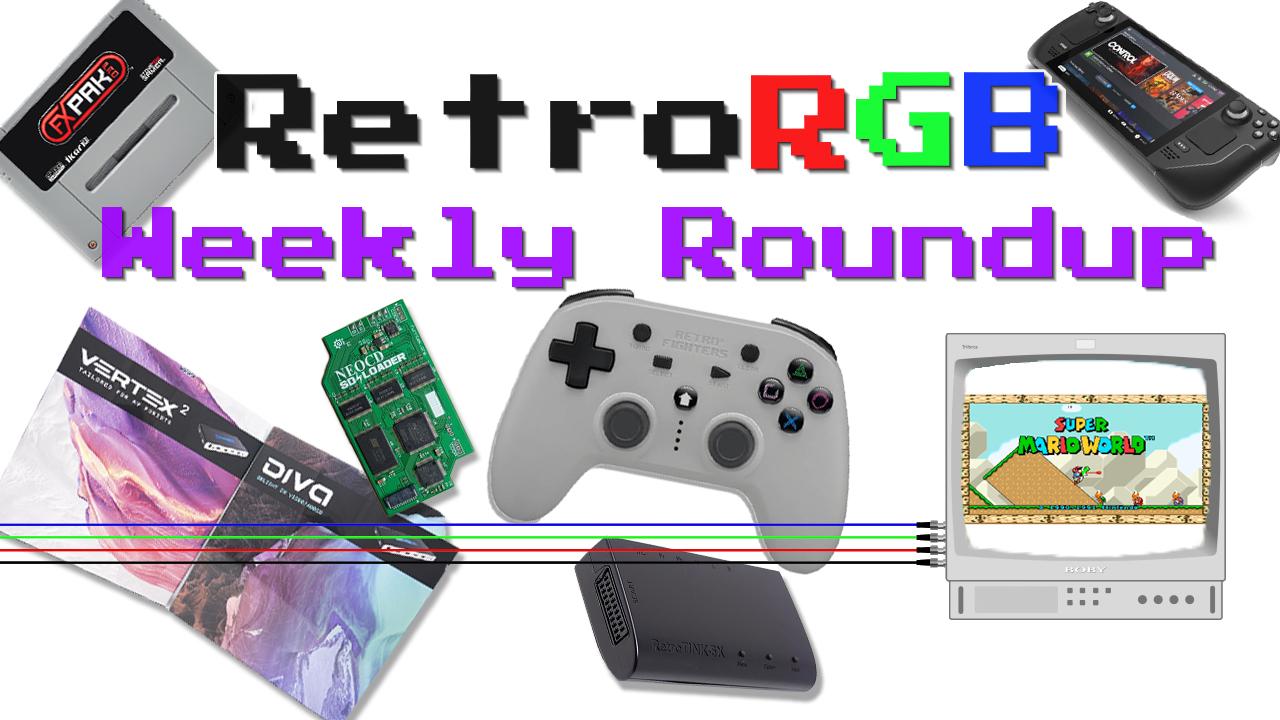 Weekly Roundup #263