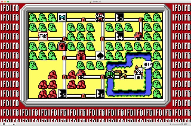 Strong National Museum of Play obtains Super Mario Bros 3 for PC disk