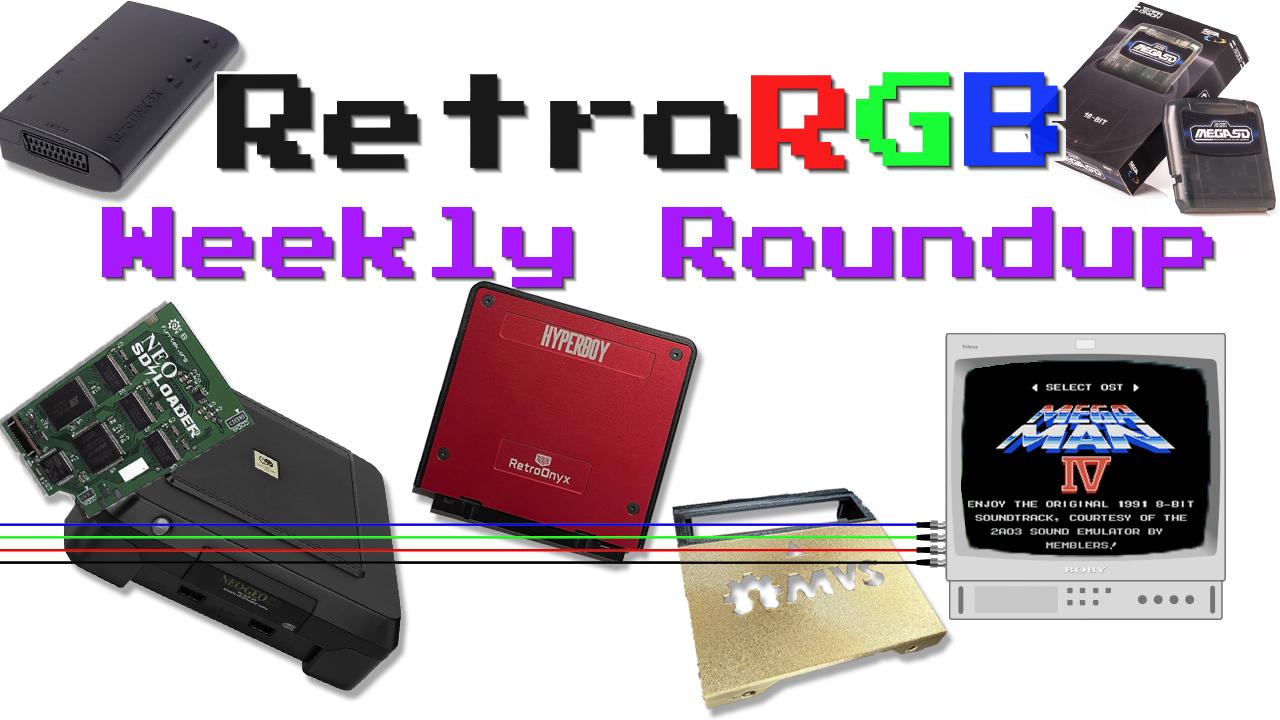 Weekly Roundup #268