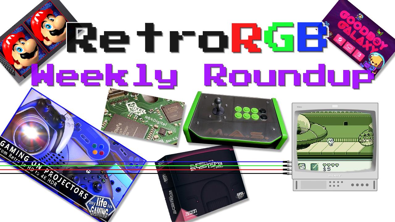 Weekly Roundup #269