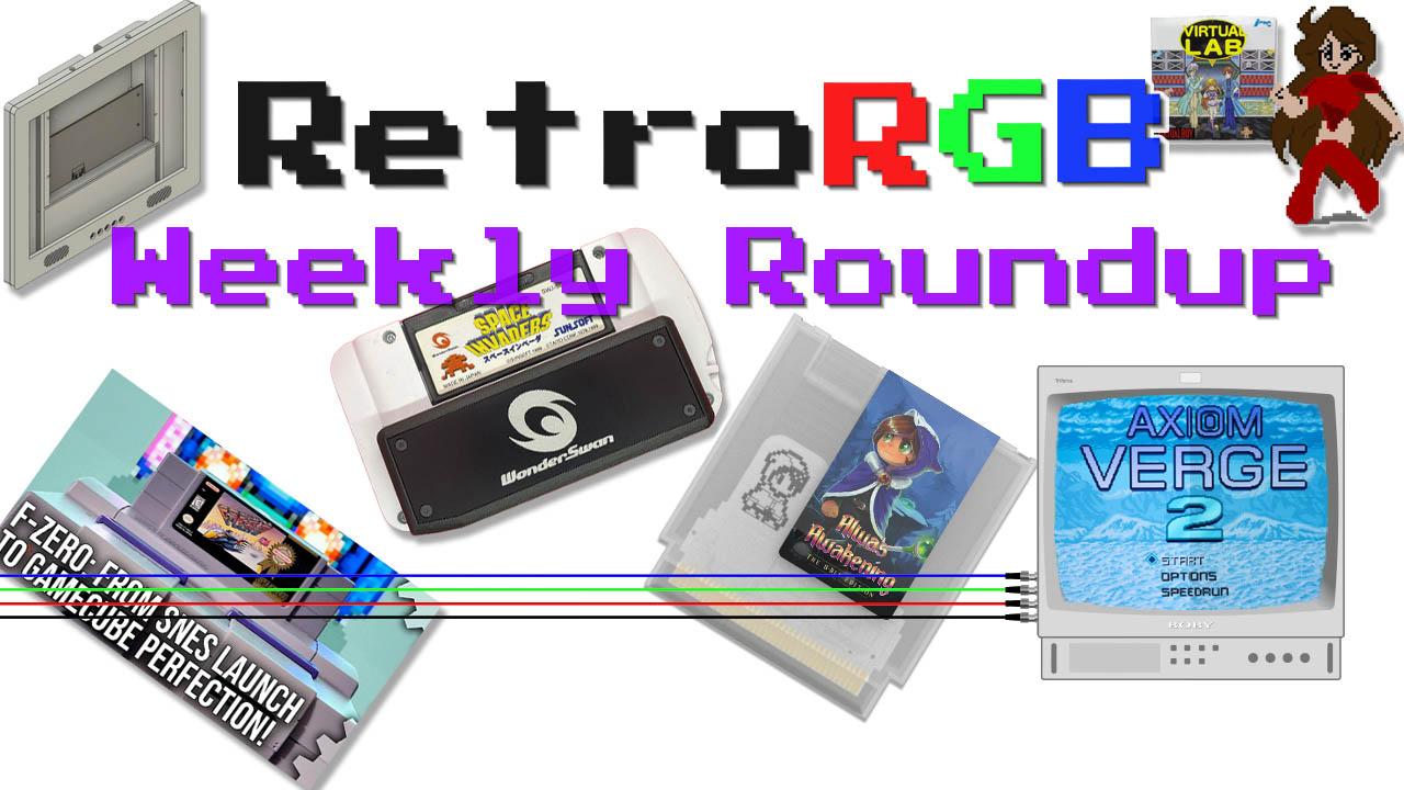 Weekly Roundup #270