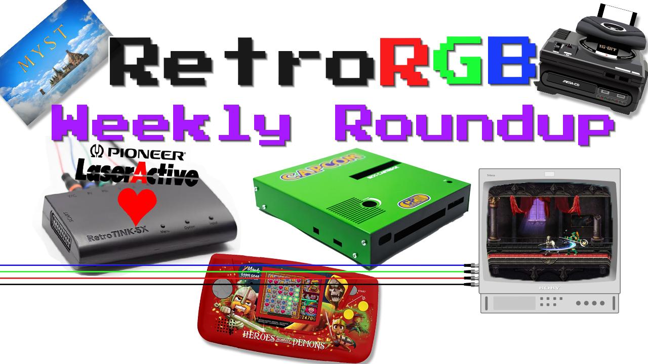 Weekly Roundup #271