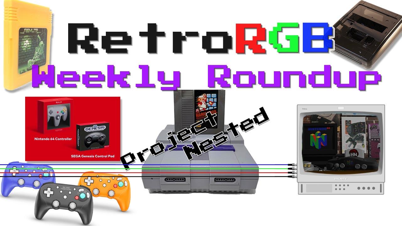 Weekly Roundup #272