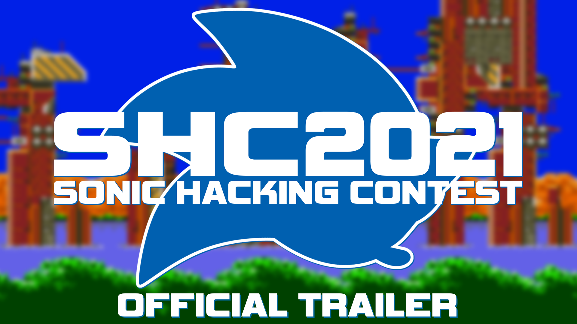 Sonic Hacking Contest 2021 is Here