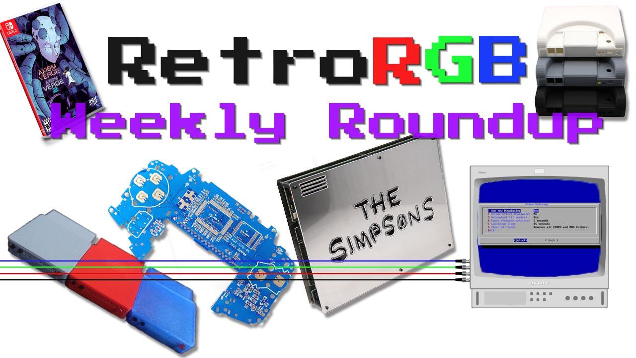 Weekly Roundup #273