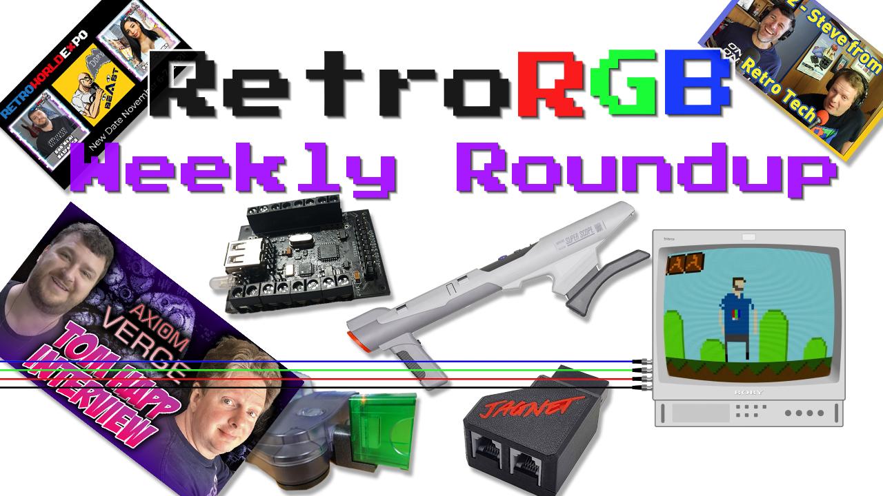 Weekly Roundup #275