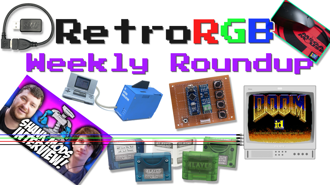 Weekly Roundup #276